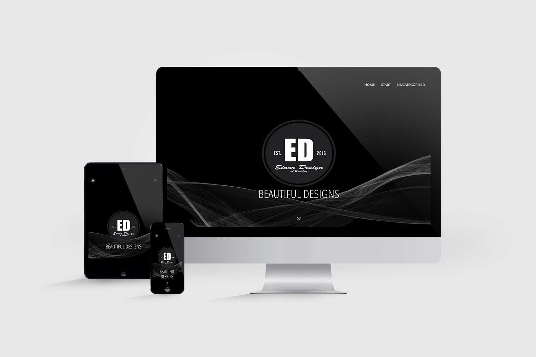 Einar Design